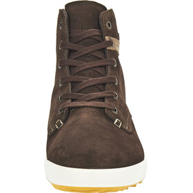 Lowa Dublin III GTX Snow Shoes Men dark brown